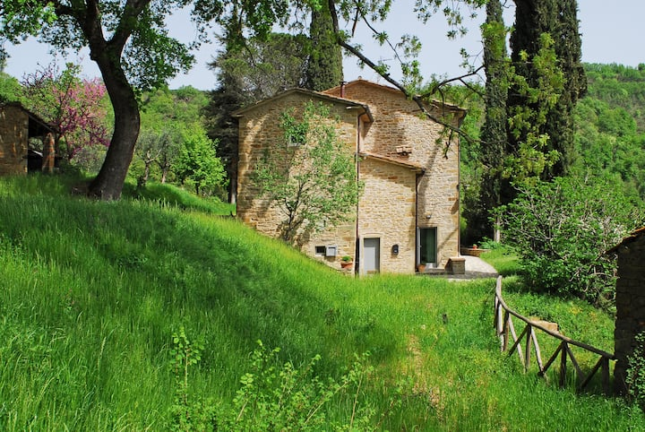 Casale La Doccia - Casa del Camino