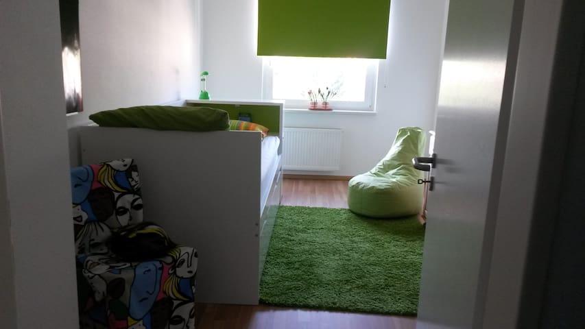 Apartment with Rhein view - Mainz - Condominium