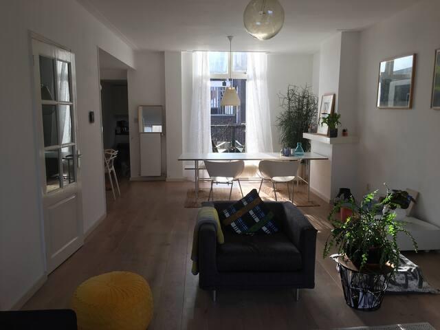 Modern ingericht appartement - Utrecht - Appartement