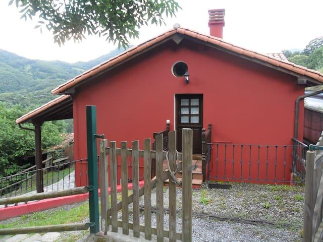 Apartamento Rural LA TENÁ