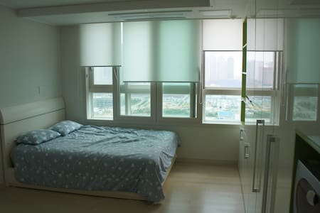 송도 인천 residence in songdo incheon.