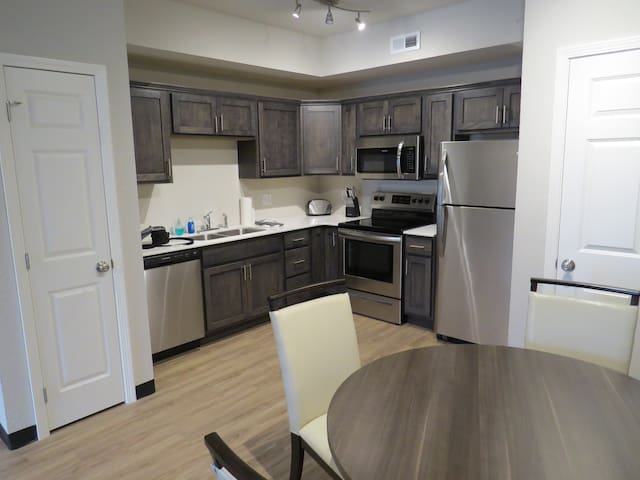 Spacious Condo in Independece, IA