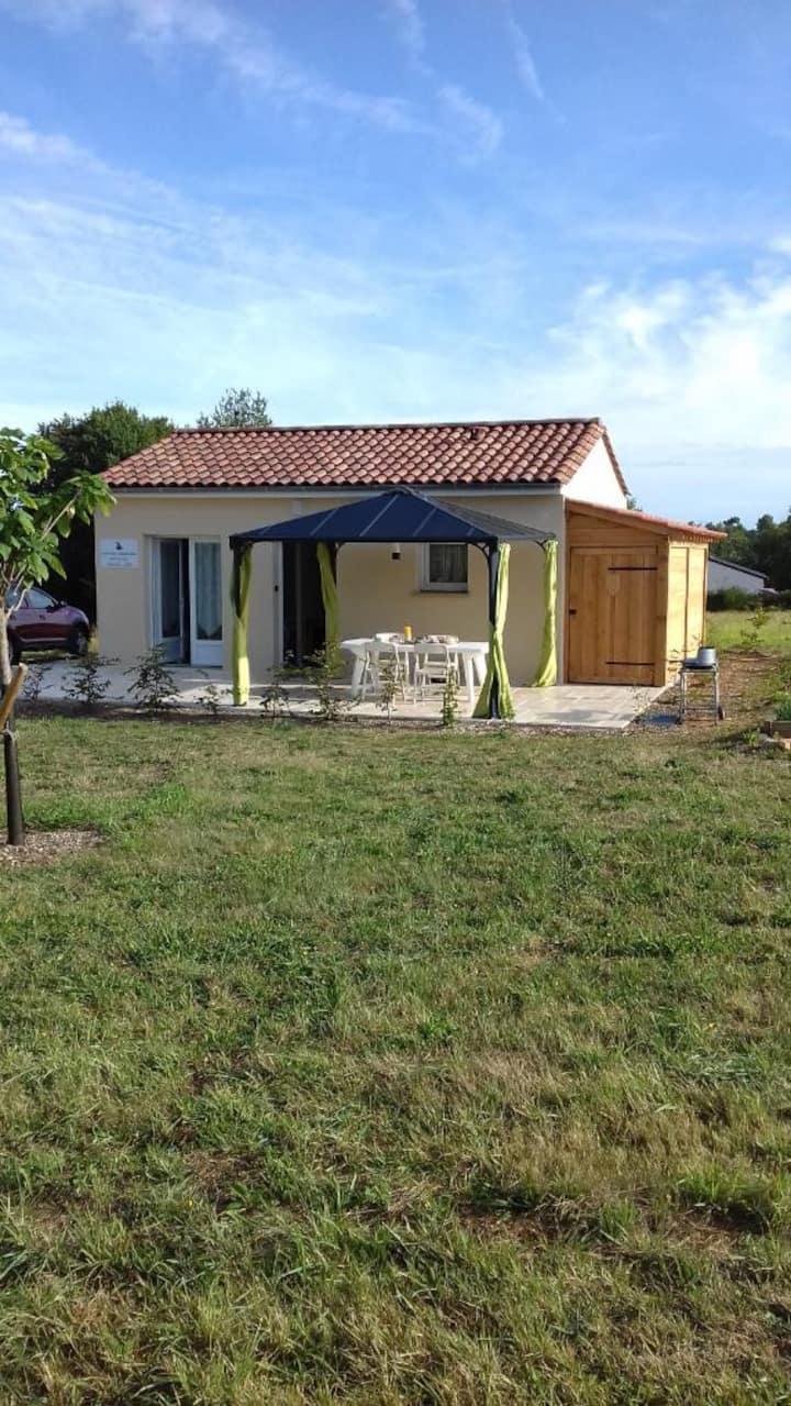 Cottage Gite de la Terrière Dordogne Périgord noir