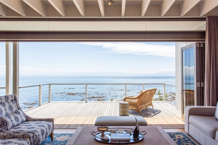 Luxury Oceanside Home near the Cape of Good Hope