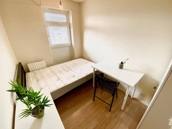 ROOM IN BETHNAL GREEN - ZONE 2