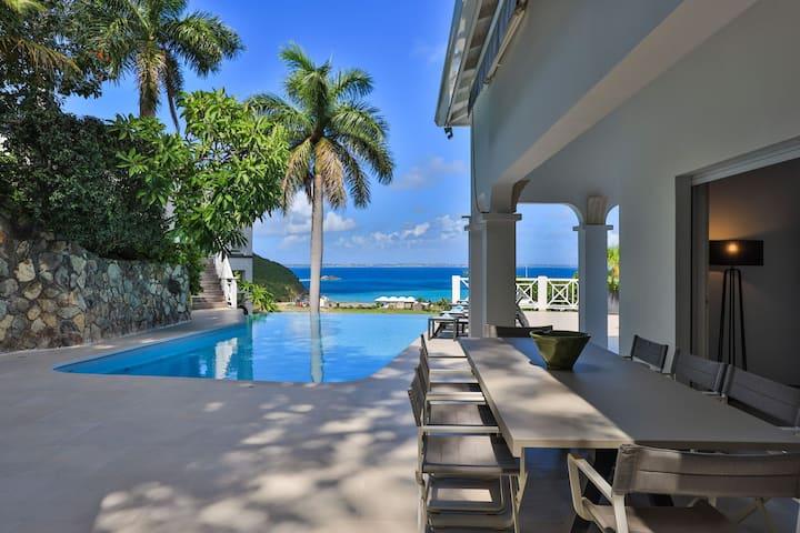 Dream Villa Anse Marcel-546