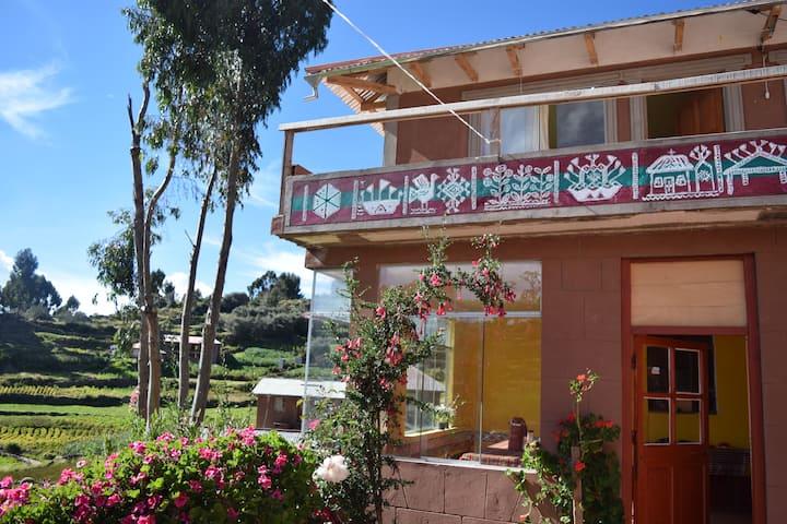 Taquile Sumaq Wasi - Isla Taquile