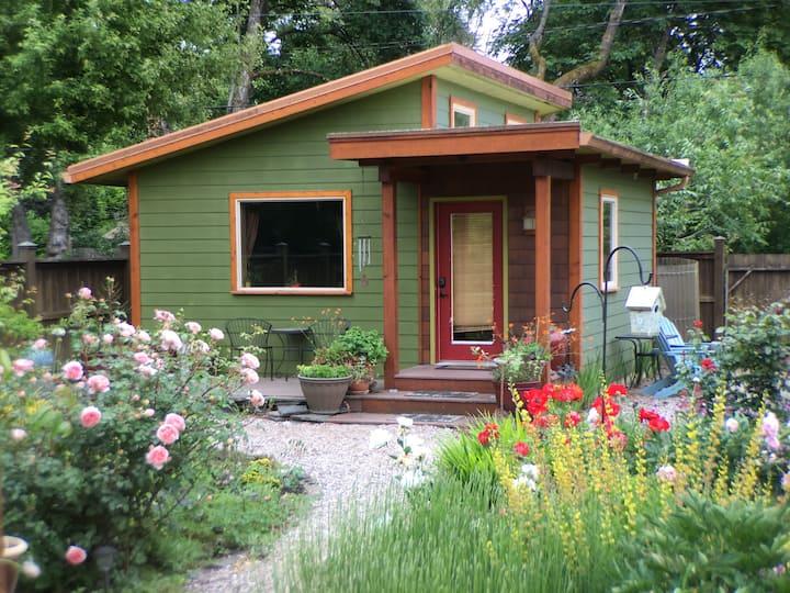 Urban Whiteaker Cottage