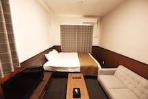 Randor Residence Kyoto Classic Deluxe Queen Room