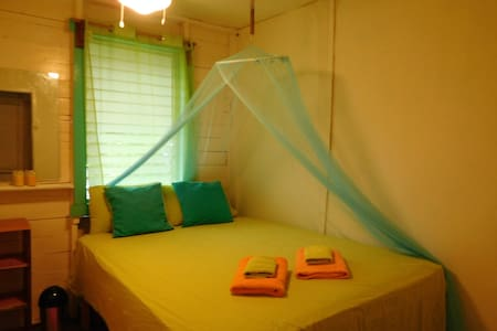 Casa Vista Pista double room! Great - Bocas del Toro Province