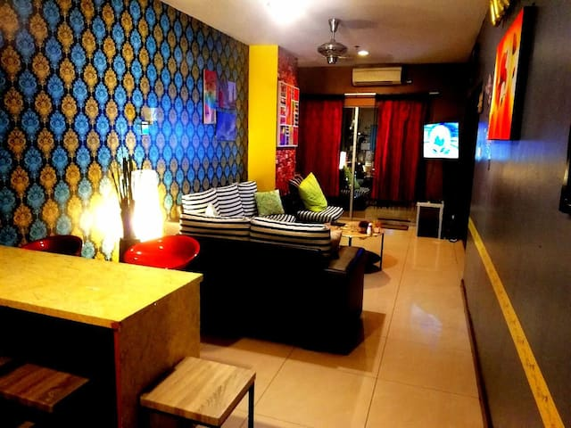 Tower Apartment @Tower Regency