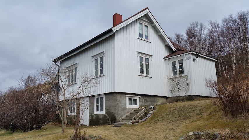 Sommerhus i Flatanger
