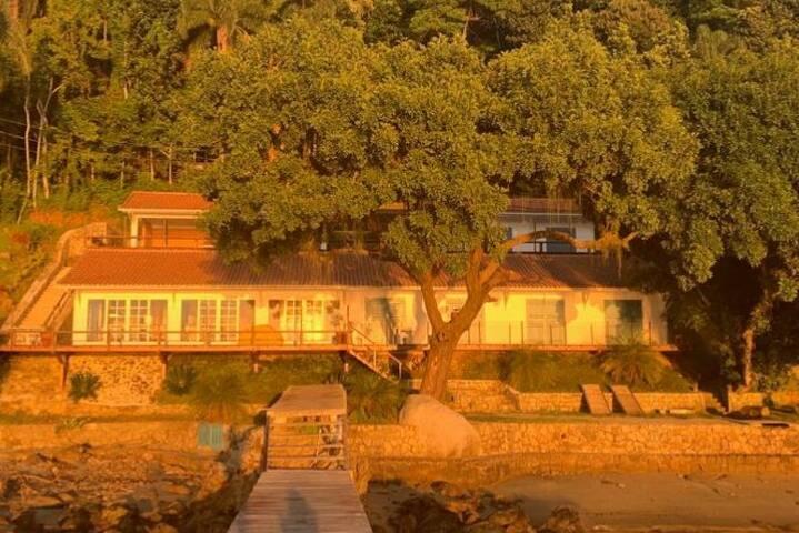 Maravilhosa Casa em Angra dos Reis - Ilha Gipóia
