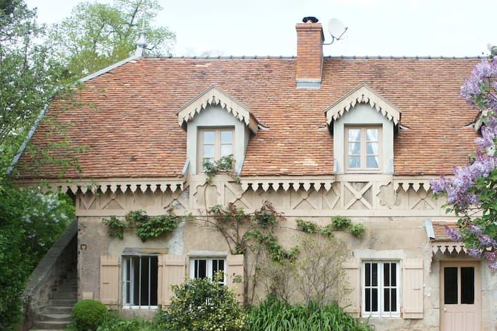 Domaine des Hauts - La Terrasse