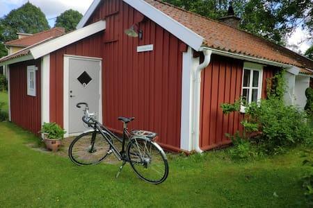 Åmotshage B&B - Nennesmo - Sommerhus/hytte