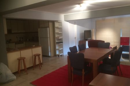 Apartment in Rio, Patras - Patras