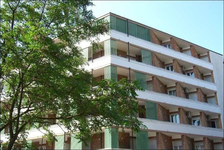 Appartamento a Zadina di Cesenatico - Cesenatico - Flat