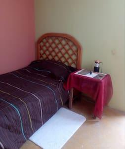 Habitación Privada en Urb. Tacna