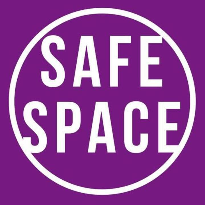 Safe space for those affected by bush fires