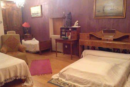 Chambre d'hôtes - Vaison-la-Romaine