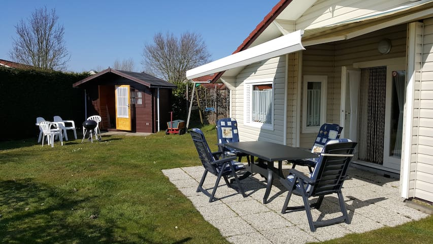 Beachpark Renesse - Renesse