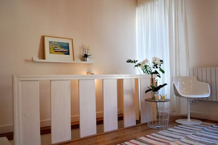 Chic & sweet in Porto - Porto - Apartment