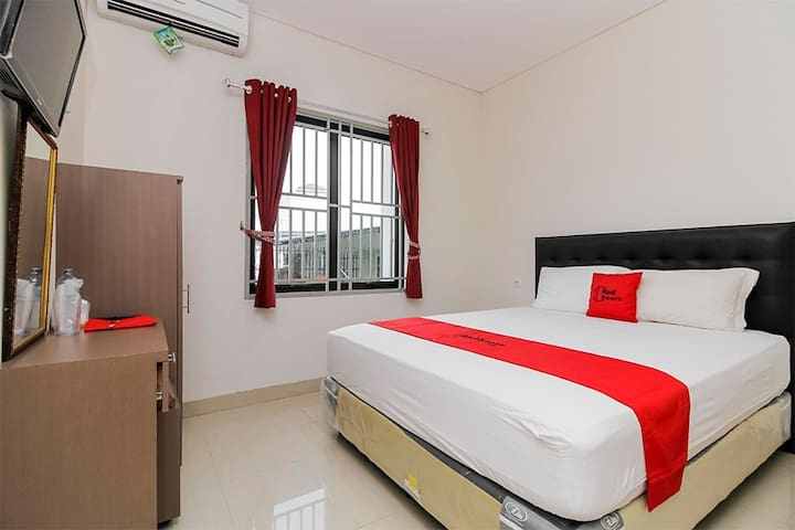 Cozy Syariah Room Around Pangkal Pinang Area