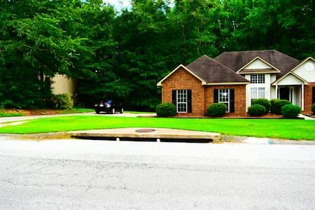 Masters rentals - North Augusta - Casa