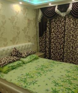VIP Studio -apartment - Zaporizhzhia
