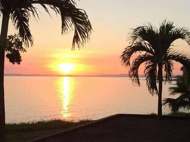 Chico largo- frente al lago - Moyogalpa - ที่พักพร้อมอาหารเช้า