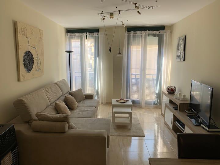 Apartamento Dalika