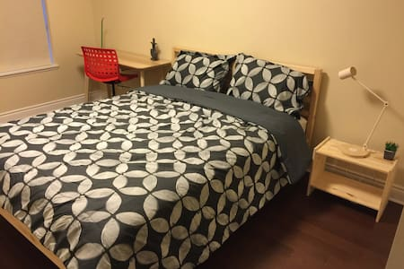 Markham - Simple Clean Affordable - 1 to 5 Guests - Appartement en résidence