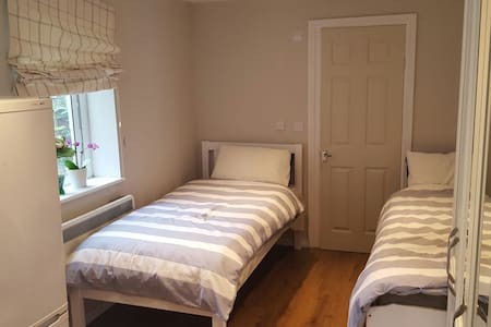 Double room in North West London - アパート