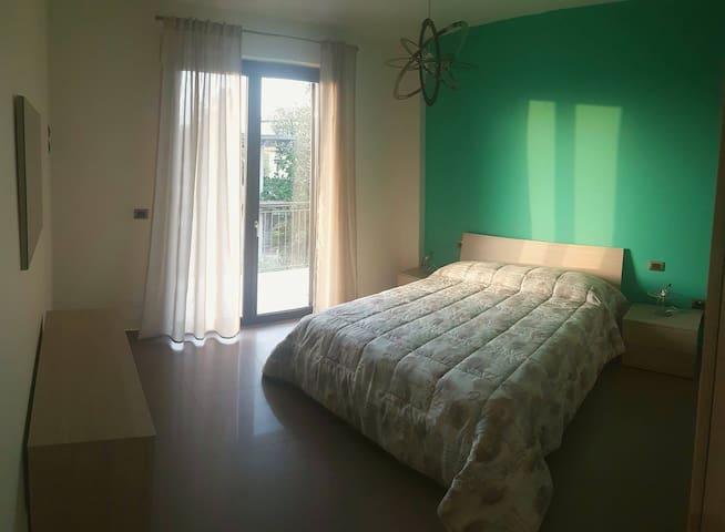 Casa Vacanze & Residence Pietra Pura - Misterbianco - Daire
