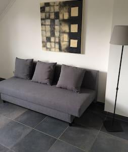 Studio bien équipé proche gare et du centre ville - Luxembourg - Lägenhet