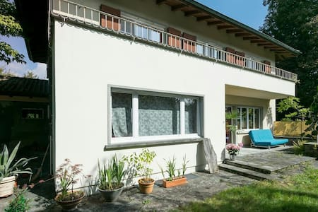 Villa in the heart of Switzerland - Rohrbach