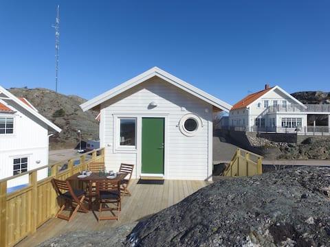 Casa de hóspedes em Hälleviksstrand