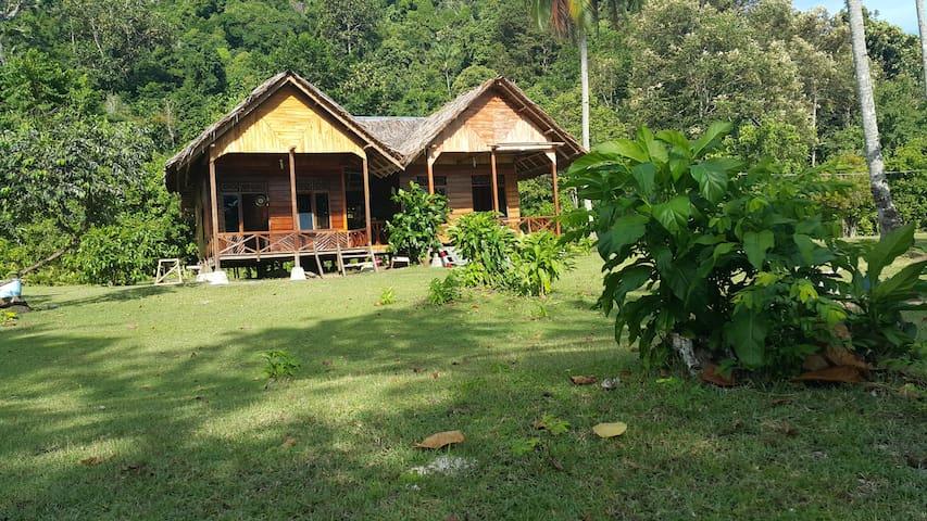 Kapo Kapo Cottage L - Koto XI Tarusan - Dům
