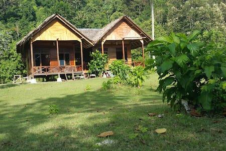 Kapo Kapo Cottage L - Koto XI Tarusan
