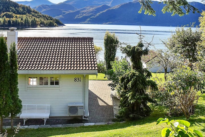 6 person holiday home in Volda