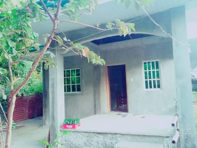 Jalipa Residence