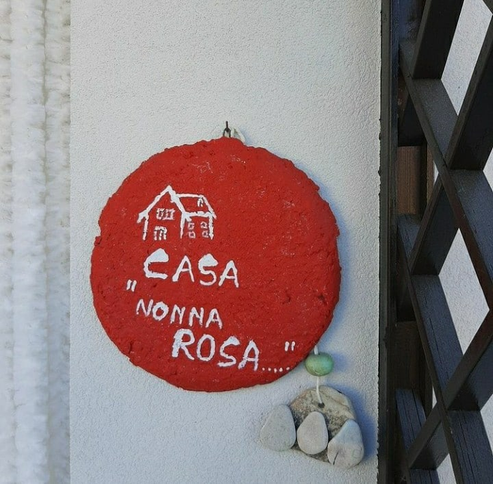Casa NonnaRosa