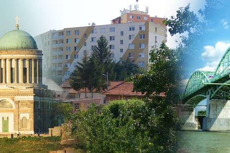 Kolibri Apartment Štúrovo