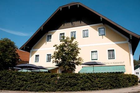 ZIMMER in KÖSTENDORF - Köstendorf bei Salzburg
