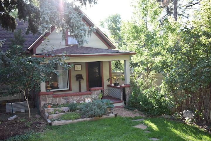 Century Pine Cottage