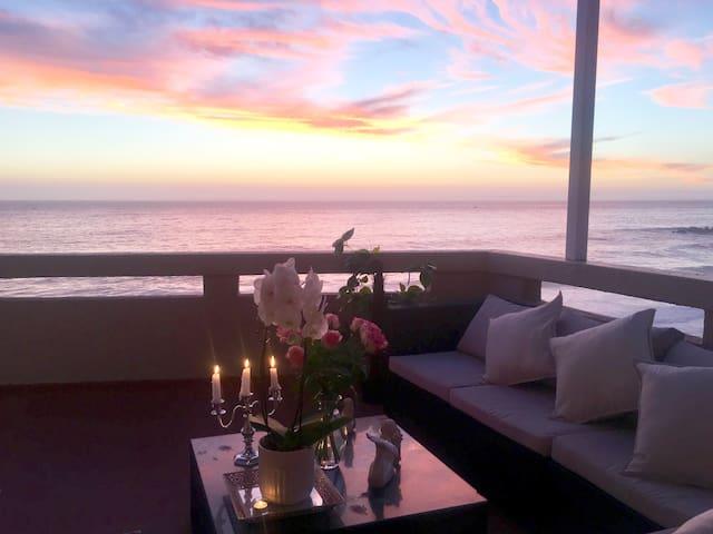 Clifton Beach Views