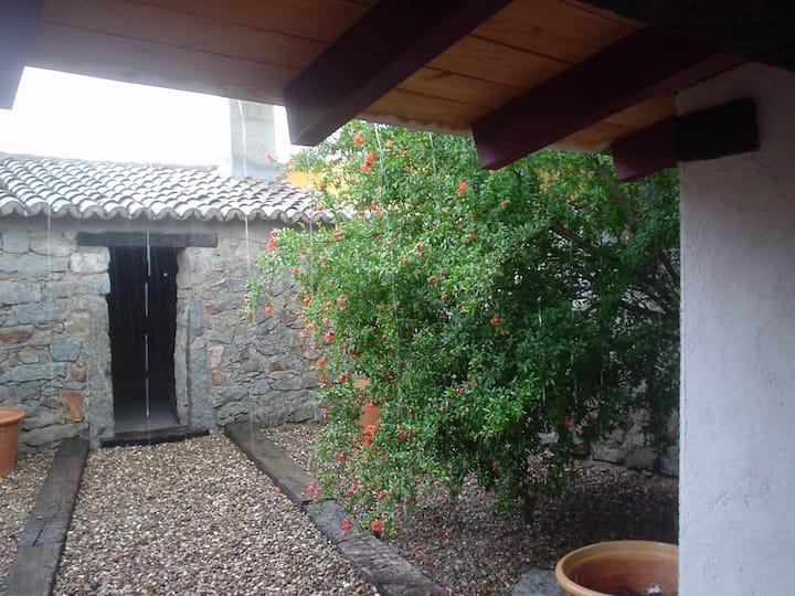 Casa Rural de Belén