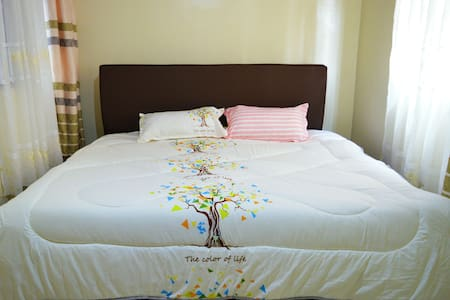 CSC Guest House & Furnished Apartments