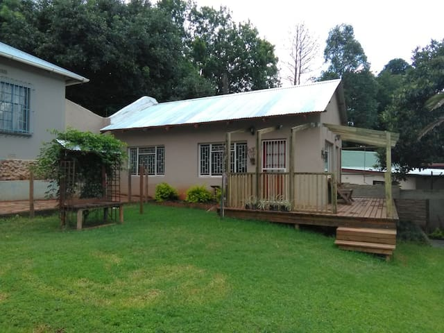 Bergsig Sabie Self Catering