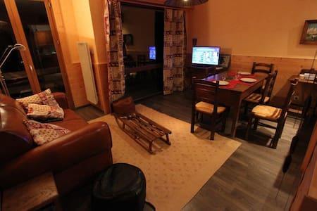 Appartement au Lioran n°3 - Laveissière - Apartament